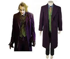 Dark Knight Halloween Costume Ultimate Dark Knight Joker Costume