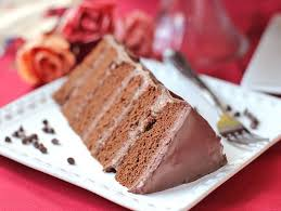 healthy chocolate therapy cake gluten free desserts with benefits