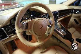 Porsche Panamera Brown - 2015 porsche panamera fusion luxury motors