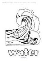 water theme activities and printables for preschool pre k and