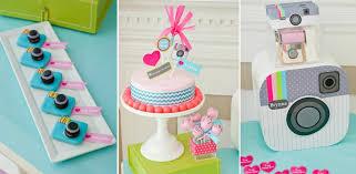 Birthday Decorations For Girls Curvy Girls U0026 Future Leaders
