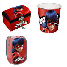 ladybug bedroom miraculous ladybug bedroom accessories ebay