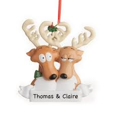 Lenox Christmas Ornaments Bed Bath And Beyond by Buy Christmas Decorations Reindeer From Bed Bath U0026 Beyond