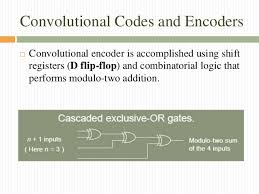 Trellis Encoder Convolutional Codes