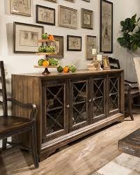 hill country dining room metal fretwork refined romantic luxury pipe creek home