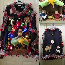 light up ugly christmas sweater dress matched set ugly christmas sweaters couples christmas ugly