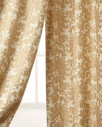 Classics Curtains Horn Classics Two 52 W X 96 L Florence Curtains Neiman