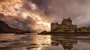 scotland u0027s old castle 3840x2160 4k 16 9 ultra hd uhd