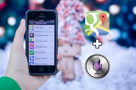 Google Maps Subway by How To Use Google Maps With Siri Ios 6 Youtube