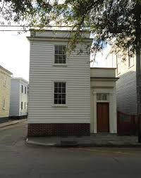 the charleston single house 5 lessons u2014 buildings are cool