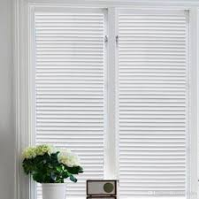 glass door decals self adhesive shutters stripes window film glass decal home office