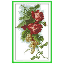 Grapes Home Decor Grape Paintings Promotion Shop For Promotional Grape Paintings On