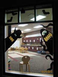halloween window silhouettes welcome to storytime halloween window silhouettes