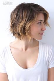 weird but cool hairstyles the hottest bob haircuts of the moment