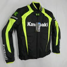 kawasaki riding jacket motorcycle anti theft devices picture more detailed picture