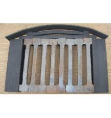 18 Fireplace Grate by Back Boilers Ireland Plumbing Products