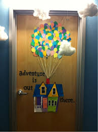 Up Decorations 53 Classroom Door Decoration Projects For Teachers
