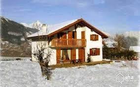 chalet 5 chambres à louer location longefoy dans un chalet pour vos vacances avec iha
