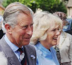 where does prince charles live live your pictures as crowds turn out to see the prince of wales