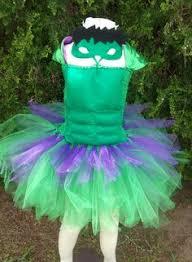 Green Tutu Halloween Costume Flamingo Tutu Flamingo Costume Tutu Waist 34