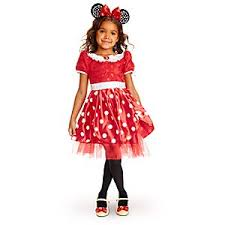 Minnie Mouse Halloween Costume Party Party Costume Living Grown