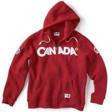 canada olympic sweater ebay