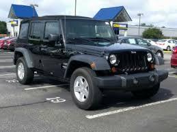 carmax jeep wrangler unlimited used jeep wrangler for sale in mobile pensacola fl carmax