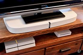 Best Speakers For Living Room by Sonos Playbase Review The Only Speaker Your Living Room Needs