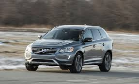 2016 volvo big rig 2018 volvo xc60 t8 plug in hybrid first drive review car and driver