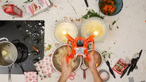 how to wish thanksgiving we cooked thanksgiving dinner with a drone and here u0027s what