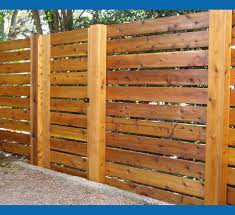 6 x 8 foot wood fence panels nucleus home