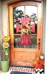 Wooden Easter Door Decorations by 249 Best Door Hangers I Can Make Images On Pinterest Wooden