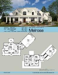 Modern Farmhouse Floor Plans Story Modern Farmhouse House Plan