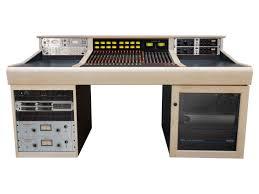 Recording Studio Desk For Sale by Trident 88 16 Studio Desks Sound Construction U0026 Supply