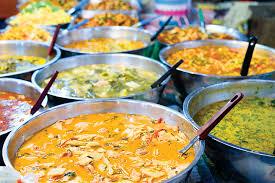 cuisine soldee explore food on a southeast tour goway
