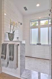 Bathroom Shower Designs Without Doors by 166 Best Farmhouse Modern Images On Pinterest Square Feet