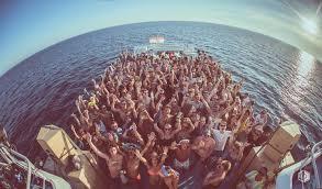 dimensions festival boat parties 2017 revealed crssbeat