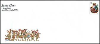 graphics for santa envelope printable free graphics www