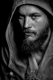 why did ragnar cut his hair vikings you could cut your hair like this and carry an axe around and i