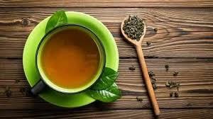 Teh Hijau teh hijau steemit