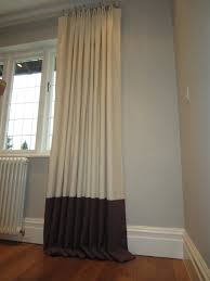 Properly Hanging Curtains How To Hang Curtains Properly In My Opinion U2013 Curtaingirldotcom