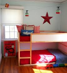 Best Bunk Bed Obession Images On Pinterest Bedroom Ideas - Ikea bunk bed ideas