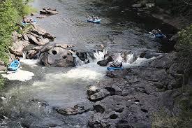 South Carolina wild swimming images Chattooga river white water rafting georgia sc rafting jpg