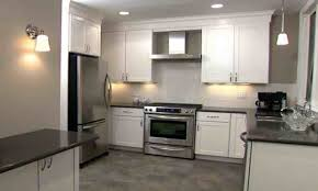Dark Kitchen Floors by Kitchen Beautiful White Kitchen Small Kitchen Decorating Ideas