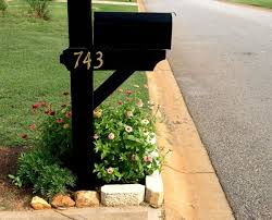Mailbox Flower Bed Landscaping Around Your Mailbox Thriftyfun