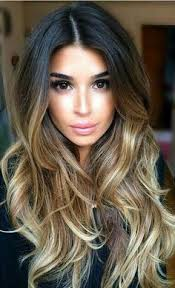 creating roots on blonde hair this is an incredible way to lighten up your brown hair to blonde