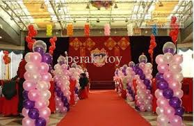 balloon decoration supplies party favors ideas