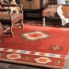 Colorful Aztec Rug Southwestern Rugs U0026 Area Rugs Shop The Best Deals For Oct 2017