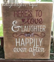 wedding quotes signs best 25 happily after ideas on happily