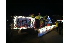 Tucson Parade Of Lights 5th Annual Holiday Lighted Tractor Parade Saturday Nov 18 2017